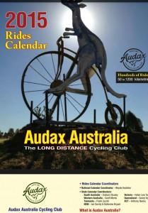 Audax Australia